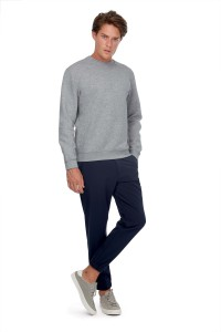 SWEAT-SHIRT-COL-ROND--CGSET