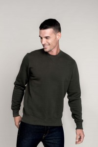 SWEAT-SHIRT-COL-ROND-UNISEXE--K442
