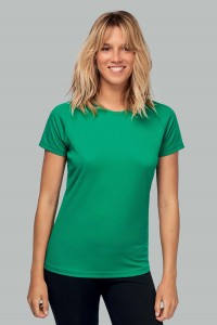 T-SHIRT-SPORT-MANCHES-COURTES-FEMME-PROACT--PA439