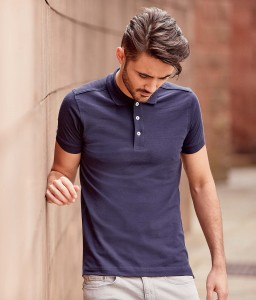 Polo-Stretch-Homme--RU566M