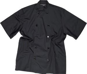 Manches De Cuisinier Marquage Longues Courtes Vestes Ou 4Sqtg