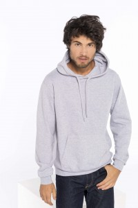 Sweat-shirt-capuche-homme--K476